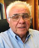 Jose Quiroga, M.D.