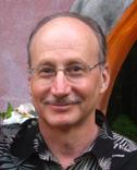 Ken Louria, M.F.T.