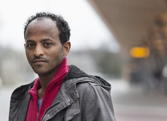 "He Escaped ""Slavery's Last Stronghold"" Only to Endure More Abuse as a Vulnerable Migrant"