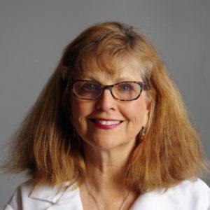 Dr. Kendra Gorlitsky
