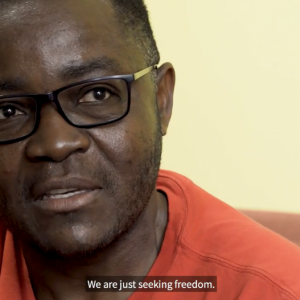 PTV Survivor Featured in Video About Refugee Economic Realities