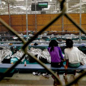 Oppose Fast-Track Deportation of Vulnerable Children and Indefinite Detention of Families