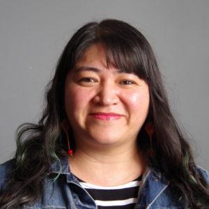 Sheila Hong Rosales