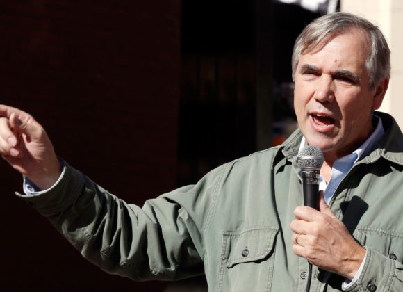 The Merkley Report: New Evidence of Political Tampering and Damage to Asylum
