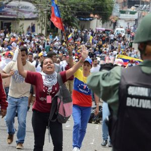 Voting Against Maduro Led to Persecution for the Valera Family