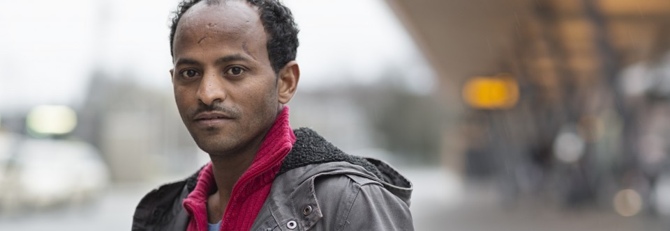 """He Escaped """"Slavery's Last Stronghold,"""" Only to Endure More Abuse as a Vulnerable Migrant"""